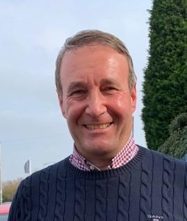 Simon Wootton - driving instructors