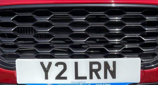 Y2 Learn Driver Training